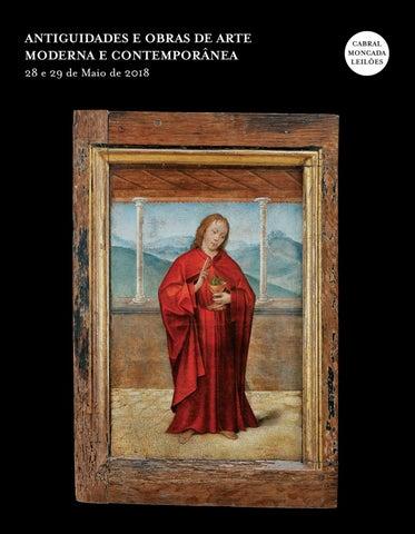 20c1fb6a64b leilão 194 - Antiguidades e Obras de Arte Moderna e Contemporânea by ...