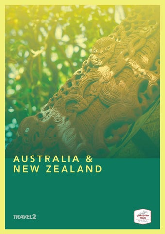 17e5e36c11be6 Queensferry Travel Australia   New Zealand brochure by Queensferry ...