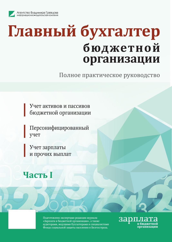 Главный бухгалтер бюджетная организация журнал вакансия бухгалтер на дому в алматы