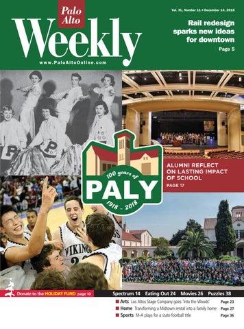 bc74f590e Palo Alto Weekly December 14, 2018 by Palo Alto Weekly - issuu