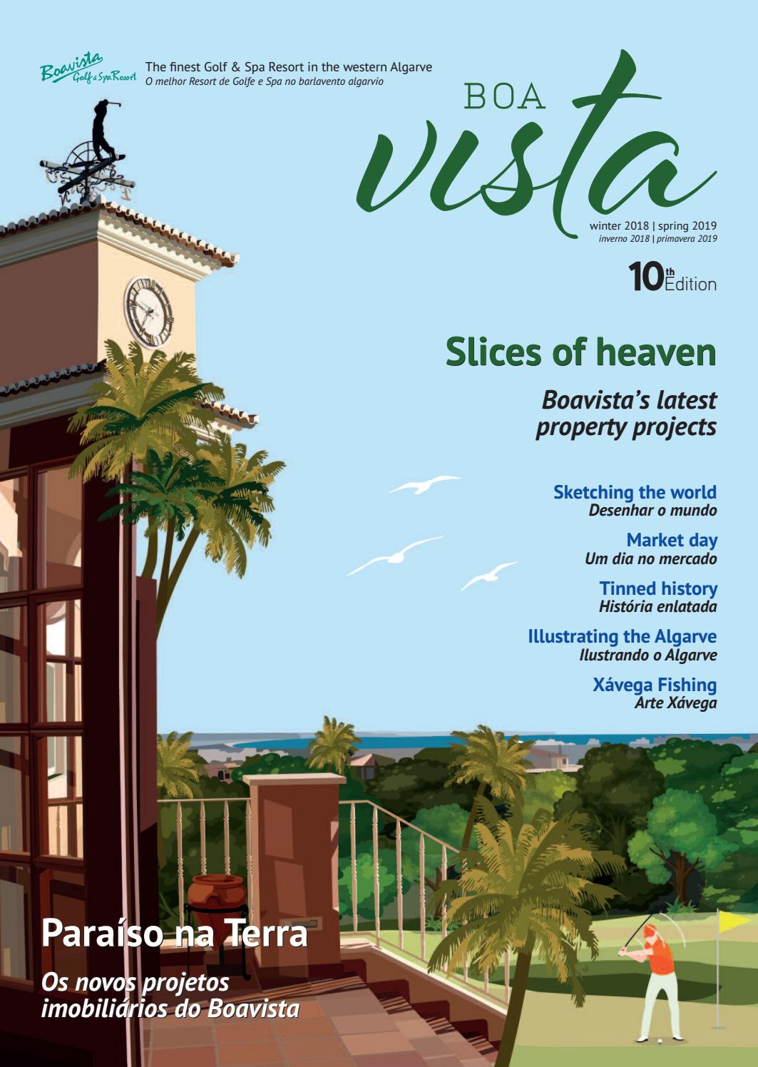 Boa vista 10 by boavista golf spa resort issuu