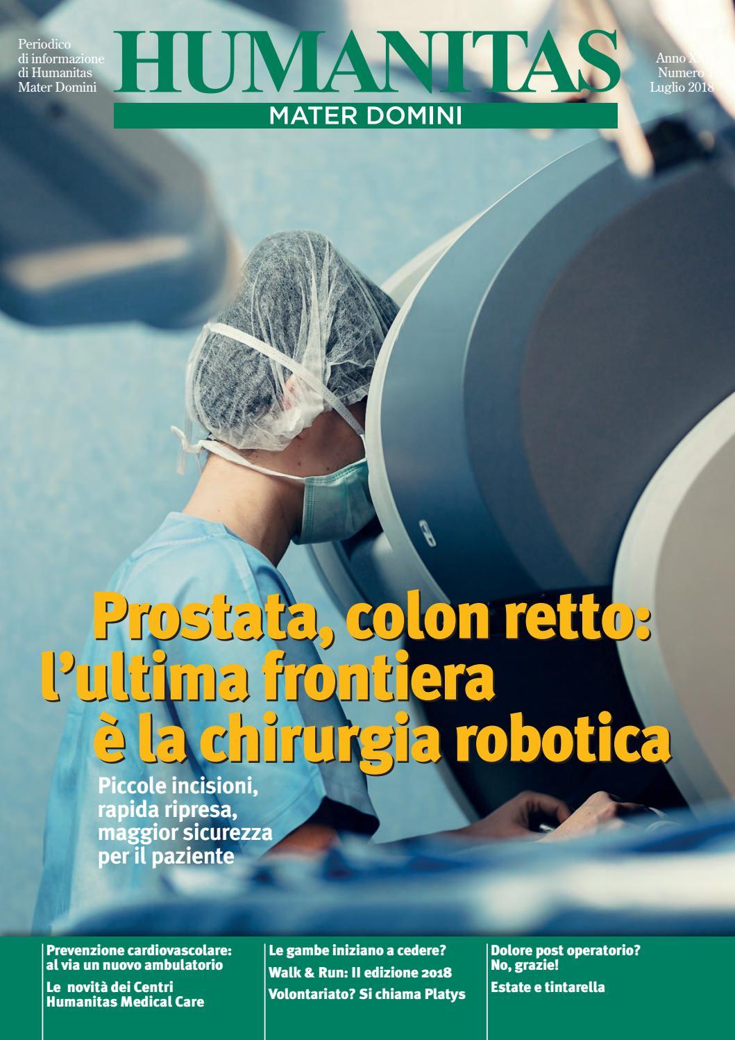 intervento chirurgico per prostatite acuta al dettaglio