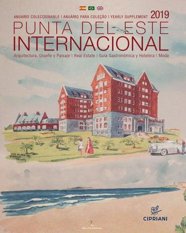 Punta Del Este Internacional 2019 By Punta Del Este