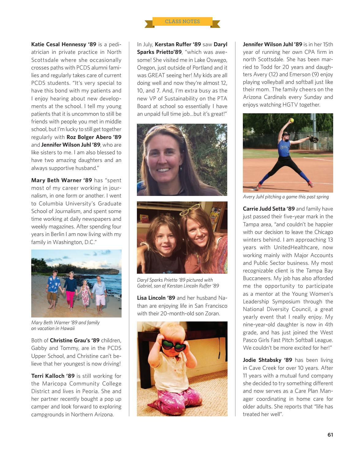 The Bridge 2015-16 by Phoenix Country Day School - issuu
