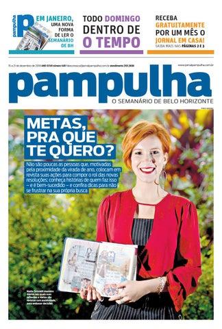 9b8000796 Pampulha