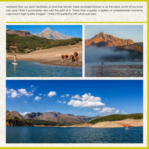 Page 87 of SUP around Picos de Europa Up#23 . Up Suping Magazine
