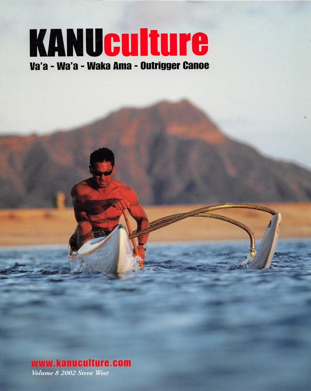 KANUculture Vol 8 2002 by Kanu Culture / Batini Books - issuu