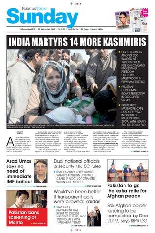 Indian News Paper Pdf