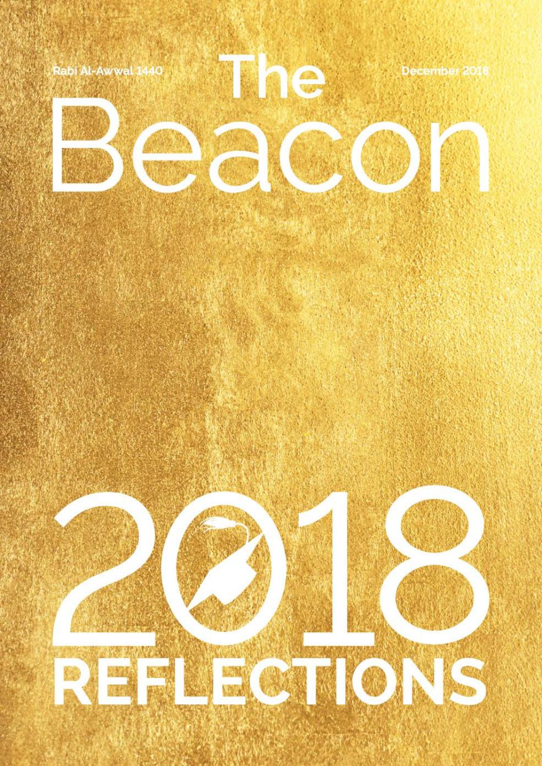 410d8f4abf513 2018 December Beacon by KAUST - issuu