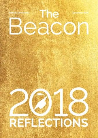c5425ea97 2018 December Beacon by KAUST - issuu
