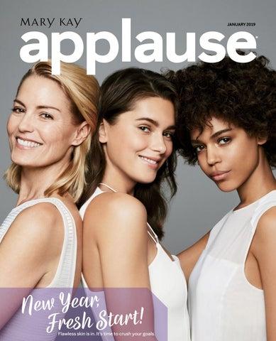 364c2aba77a8 Applause for January 2019 by Fatima Cajina - issuu
