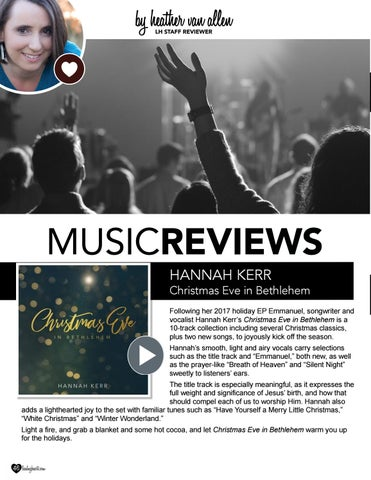 Page 46 of Music Reviews
