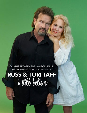 Page 50 of Russ & Tori Taff: I Still Believe by Lisa Burns