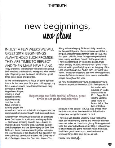 Page 55 of New Beginnings, New Plans by Sharon Elliot