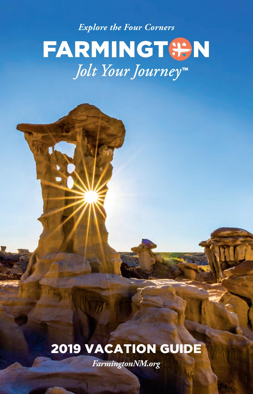 Farmington New Mexico 2019 Vacation Guide By Hawk Media Issuu
