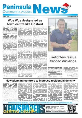 Peninsula News 460 by Mark Snell - issuu