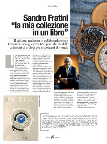 Page 54 of Sandro Fratini