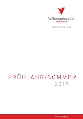 Lehrplan 1 Semester 2018 Vhs Neukölln Berlin By Sinissey