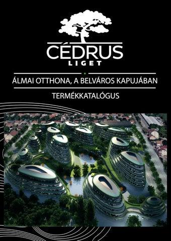 abc6ba3690 Cédrus Liget - Termékkatalógus by dataedgekft - issuu