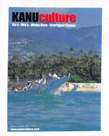 48bed7f98959 KANUculture Vol 7 2001 by Kanu Culture   Batini Books - issuu