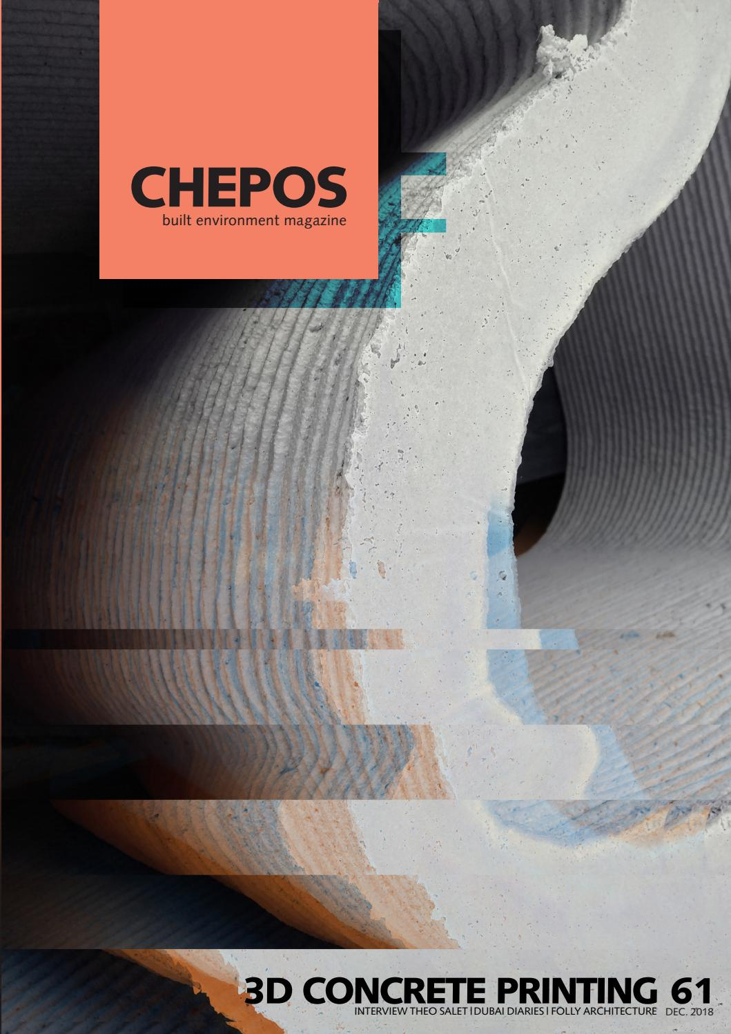 Chepos 61 by Chepos - issuu
