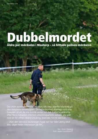 Page 8 of Dubbelmordet i Mantorp