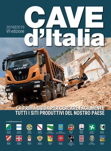 b50b09ac00 Guida Cave d'Italia 2018 by Casa Editrice la fiaccola srl - issuu