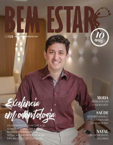 319c59d10b Bem-Estar 126 by Bem-Estar Perfil Editora - issuu