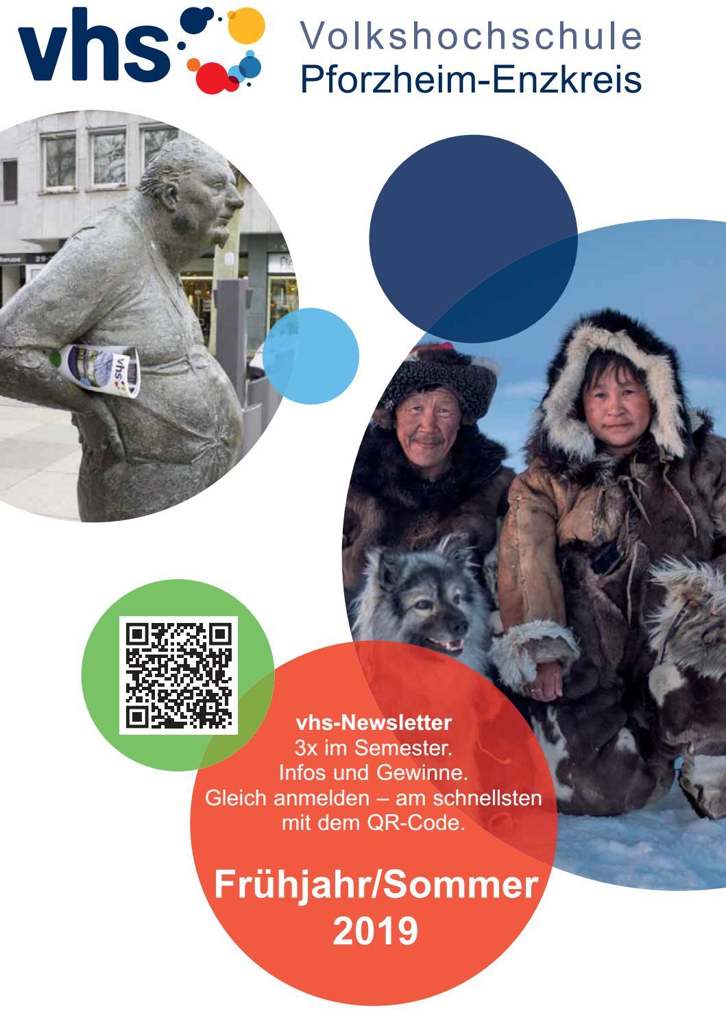 vhs Programm 2019 1 by Jupp Trogrlic - issuu 491fb07330