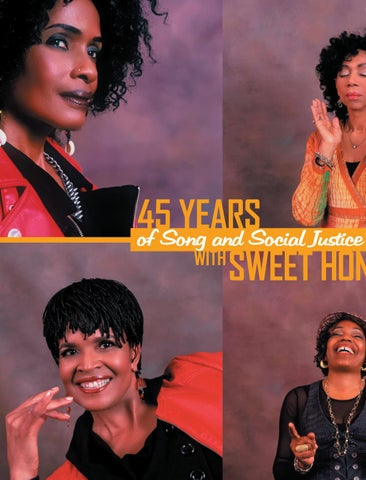 Page 26 of 45 Years of Song and Social Justice with Sweet Honey in the Rock