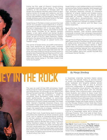 Page 27 of 45 Years of Song and Social Justice with Sweet Honey in the Rock