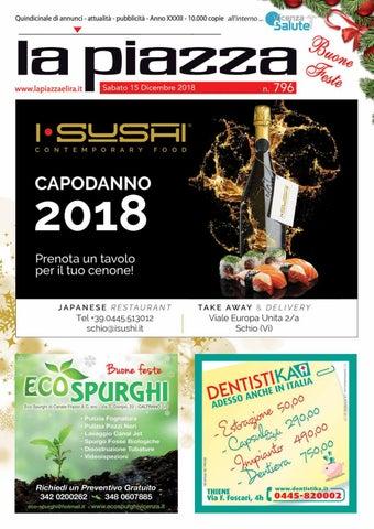 c861569976 La Piazza n. 795 by Pubblistudio Pubblicità srl - issuu