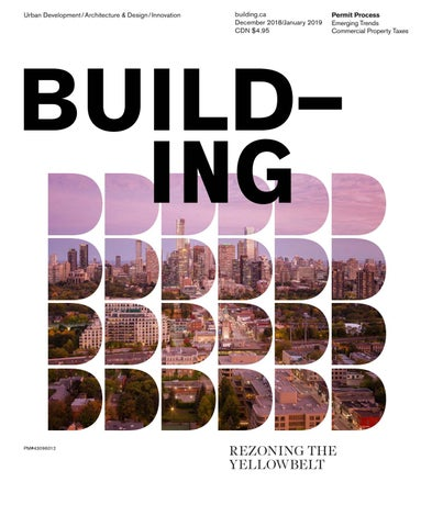 Building December 2018 January 2019 by IQ Business Media - issuu