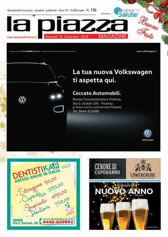 8786633bce La Piazza di VIcenza n 136 by Pubblistudio Pubblicità srl - issuu