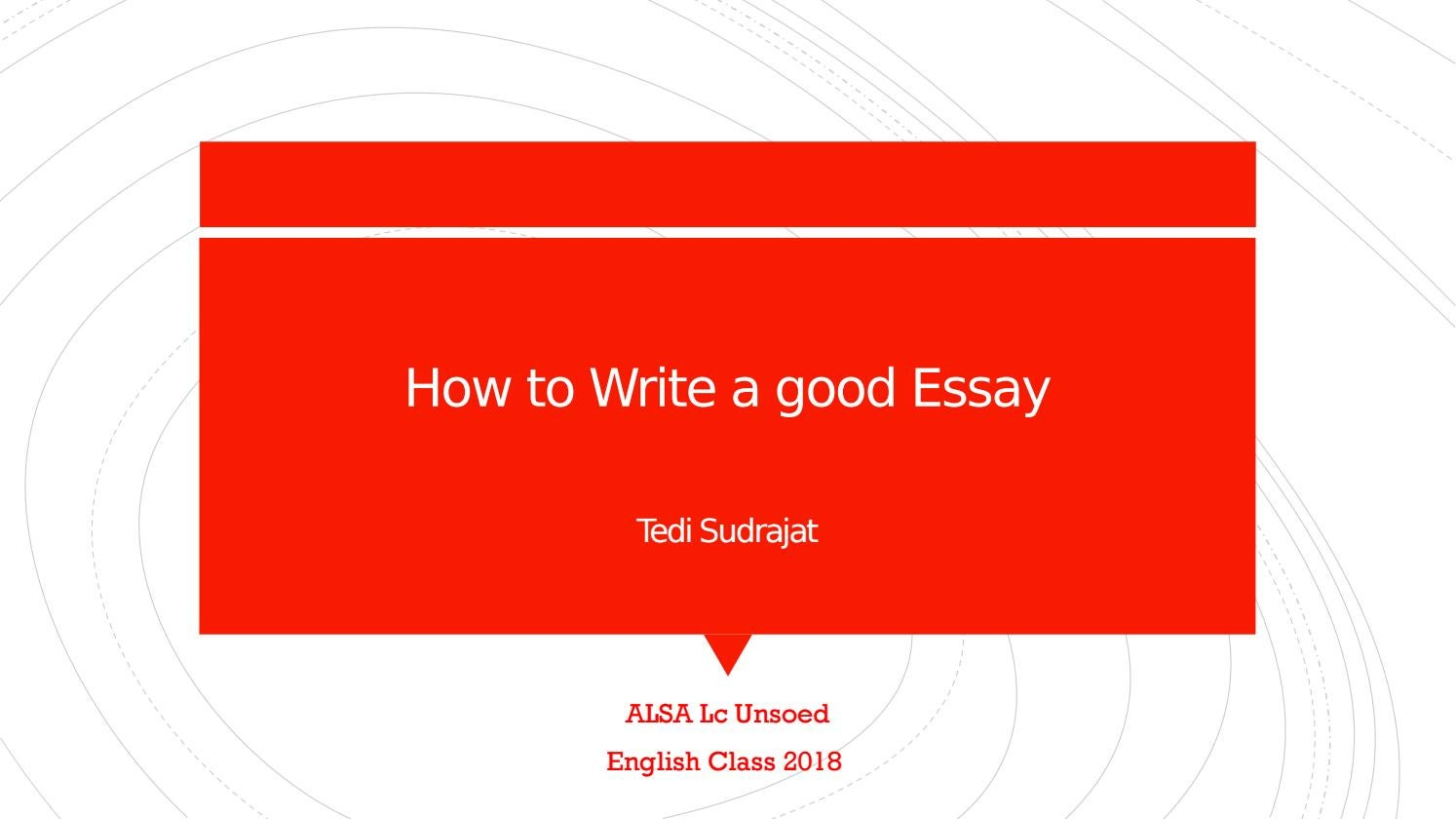 english class  create and take advantage of essay by alsa lc  english class  create and take advantage of essay