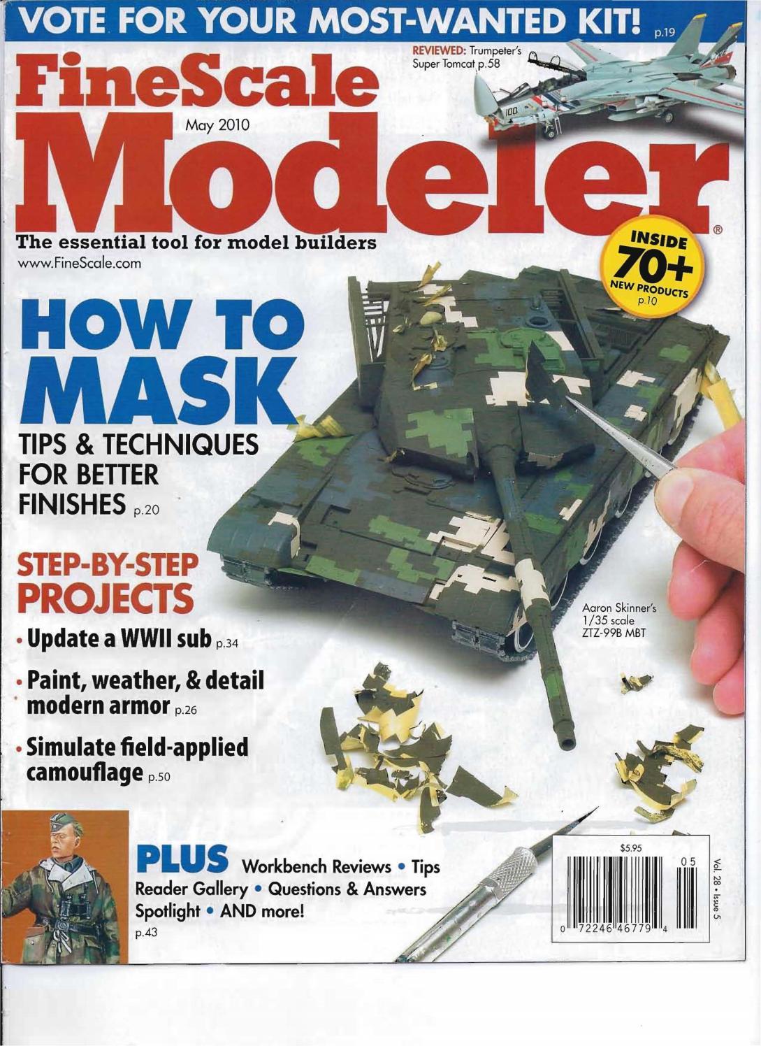 L11-21 1//6 scale action figure M4 Magazines *3