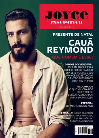 bf6a2a0a0 Revista Joyce Pascowitch 147 by Revista JP - issuu