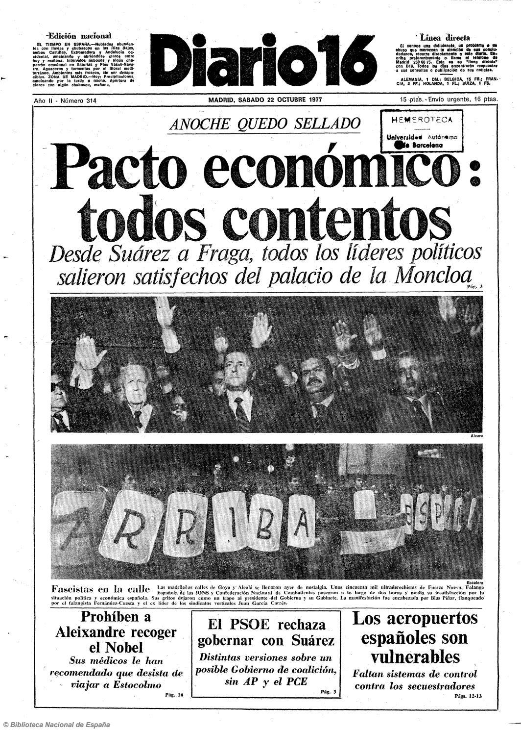 1622 1977 Issuu Diario 10 By Diario16deburgos 29IWYEDH