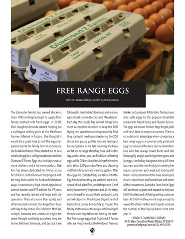 Page 10 of Free Range Eggs