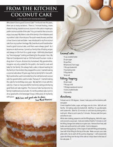 Page 16 of Celebrate the New Year with Cake!