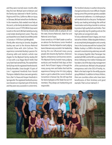 Page 19 of A Hereford Matriarch