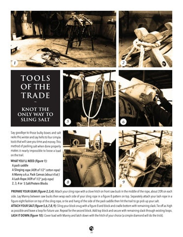 Page 30 of Tools of The Trade
