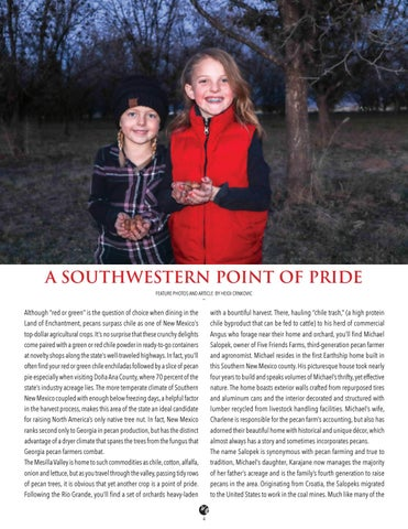 Page 4 of A Southwestern Point of Pride