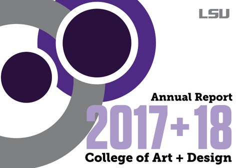 807d7f6e5 2017 LSU CCACSA Annual Report by LSU Foundation - issuu