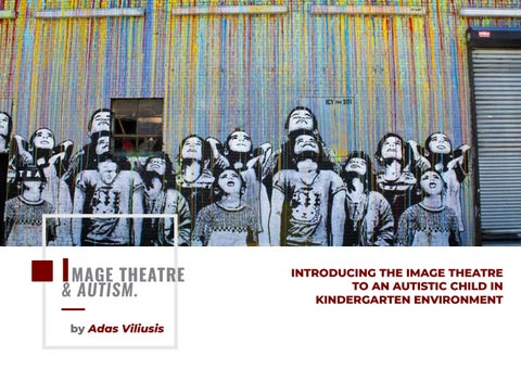 Page 136 of Image Theatre & Autism