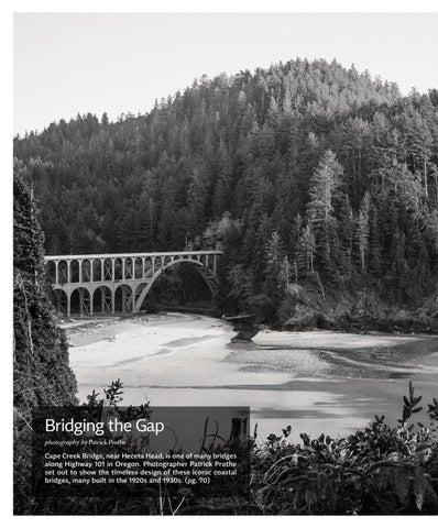 Page 4 of The Elegant Bridges of the Oregon Coast