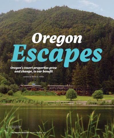 Page 58 of Oregon Escapes