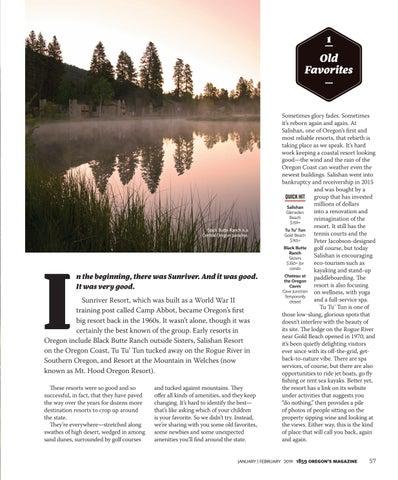 Page 59 of Oregon Escapes