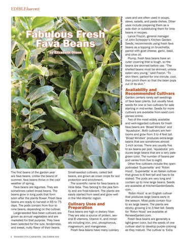 Page 8 of Fabulous Fresh Fava Beans