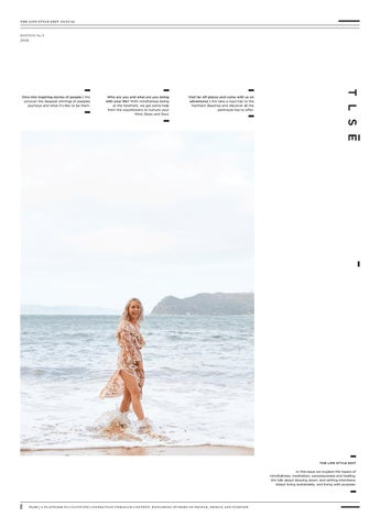 526f6206b29ee The Purist Spring 2019 Issue by The Purist - issuu